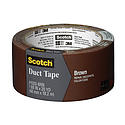 3M Scotch 1020-BRN-A Duct Tape [Discontinued]