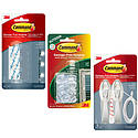 3M Scotch CMD-CL Command Cord Clips & Bundlers [Removable]