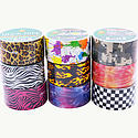 Duck Brand Printed Duck Duct Tape Patterns