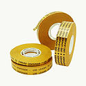 Acid-free ATG tapes