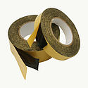 JVCC DCT-39A-B Double-Coated Black Tissue Tape [Arylic Adhesive]