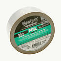 Nashua 322 General Purpose Foil Tape [2 mil Linered]