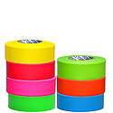 Presco PresGlo Taffeta Roll Flagging Tape [4.5 mils thick]