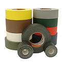 Shurtape P-628 Industrial Grade Gaffers Tape [aka PC-628]