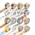 mt EX Series Washi Paper Masking Tape