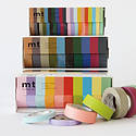 mt Sets Washi Paper Masking Tape [genuine MT Kamoi Kakoshi / produced in Japan]