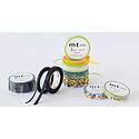 mt Slim Washi Paper Masking Tape [genuine MT Kamoi Kakoshi / produced in Japan]