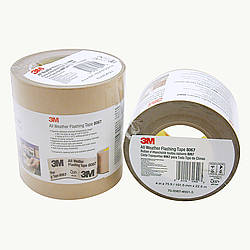 3M Scotch 8067 All Weather Flashing Tape