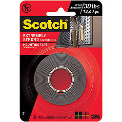 3M Scotch 414/DC Extremely Strong Mounting Tape