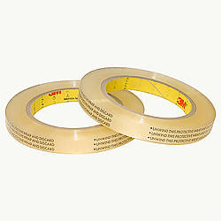 3M Scotch 665 Removable Repositionable Double Sided Tape [Linerless]