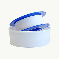 Berry Plastics 509W Thread Seal Tape [3.5 mil]