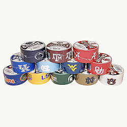Duck Brand College Logo Duct Tape
