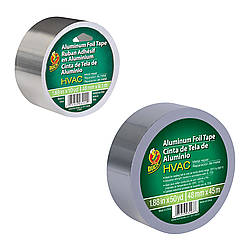Duck Brand Metal Repair Aluminum Foil Tape