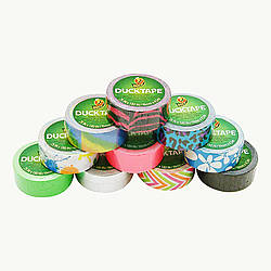 Duck Brand Ducklings Mini Duct Tape Rolls