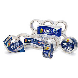 Duck Brand HP260 Packaging Tape