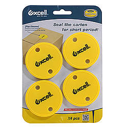 Excell ET-23731 Box Flap Closure