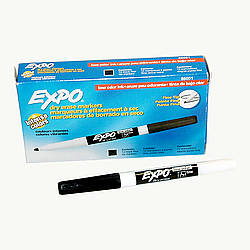 Expo Fine Tip Low Odor Ink Dry Erase Marker