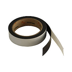 FindTape MGSPO Outdoor Magnetic Tape [Adhesive-Backed]
