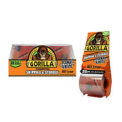 Gorilla Tough & Wide Packaging Tape