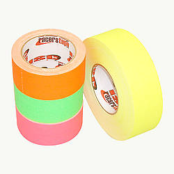 ISC Neon Dull-Finish Racer's Tape