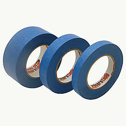 ISC RTMT Blue Hi-Temp Masking Tape