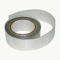 JVCC AF30 High Performance Aluminum Foil Tape [3 mil Linered]