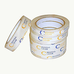 JVCC BOOK-20CC Crystal Clear Book Repair Tape