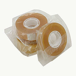 JVCC CELLO-1PC Cellophane Sealing Tape [Biodegradable / Plastic Core]