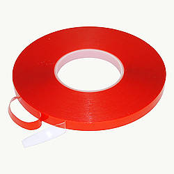 JVCC DC-UHB20FA-C Ultra High Bond Double Coated Tape [Clear Foamed Acrylic - 20 mil]