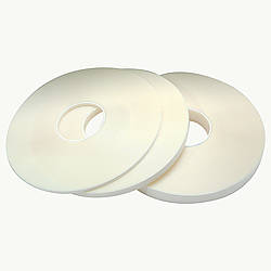 JVCC DC-UHB45 Ultra High Bond Double Coated Tape [Solid Acrylic - 45 mil]