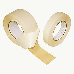 JVCC DCC-4 Multi-Purpose Paper Liner Double Coated Cloth Tape [Overstock]