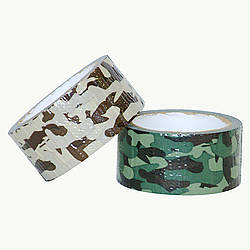 JVCC DTC-01 Camouflage Duct Tape [Discontinued]