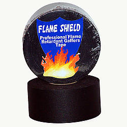 JVCC Flame-Shield Flame Retardant Gaffers Tape