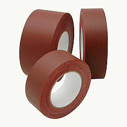 JVCC GAFF-BURG Burgundy Gaffers Tape [Discontinued]