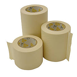 JVCC HTM-01 High Temperature Masking Tape