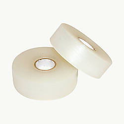JVCC ST-3HD Clear Poly Hockey Sock Tape