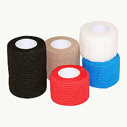Jaybird & Mais 2153 Cobird Co-Adhesive Stretch Tape