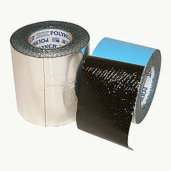 Nashua 360-45 Heavy Duty FoilMastic Butyl Rubber Tape