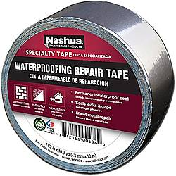 Nashua 361-11 Waterproofing Repair Tape