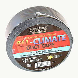 Nashua ALL-CLIMATE Extreme Duct Tape