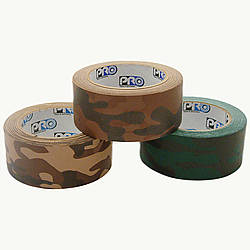 Pro Tapes Pro-Camo Camouflage Gaffers Tape