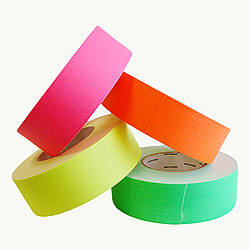 Scapa 200N Premium Fluorescent Gaffers Tape [Discontinued]