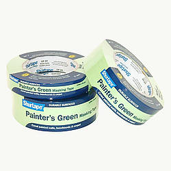Shurtape CP-20 8-Day Green Painters Tape