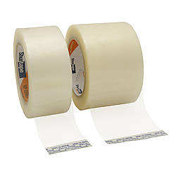 Shurtape HP-235 Highly Recycled Corrugate Packaging Tape