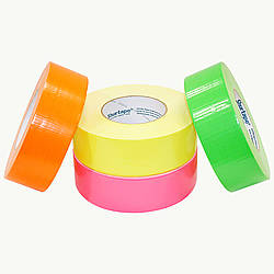 Shurtape PC-619 Fluorescent Duct Tape