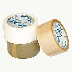 Shurtape VF-719 UPVC Packaging Tape