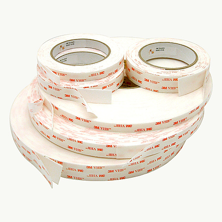 3M Scotch 4950 VHB Tape [45 mil / general purpose]