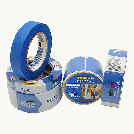 3M Scotch 2090 Blue Painters Tape