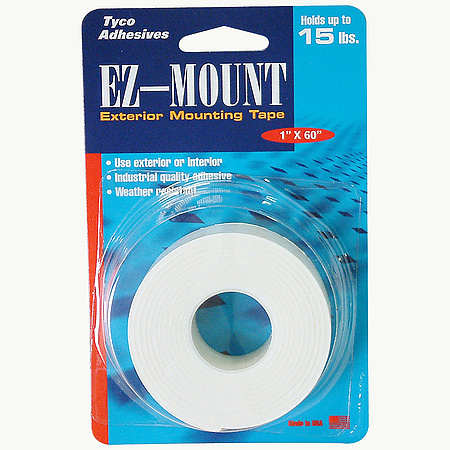 Tyco 702209 Exterior Mounting Tape [Discontinued]
