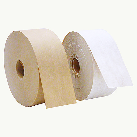 Intertape Legend Reinforced Gummed Paper Tape [Water-Activated]